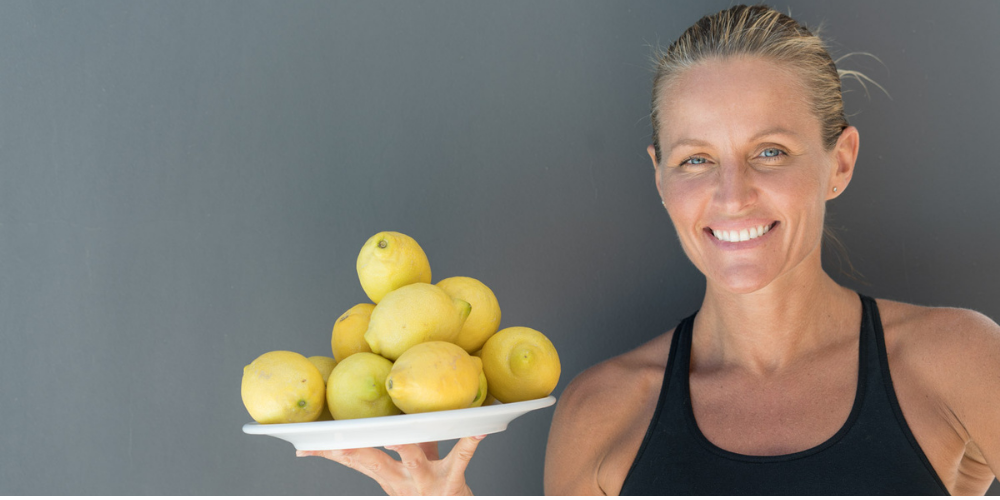 Interview with woman in wellness, Davinia Taylor